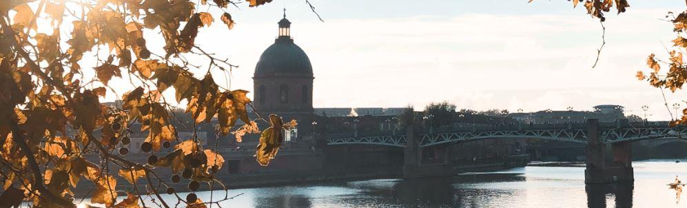 Toulouse Sud Ouest France Séminaires